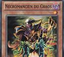 Nécromancien du Chaos