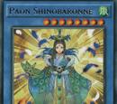 Paon Shinobaronne