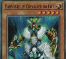 Parshath le Chevalier du Ciel