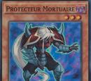 Protecteur Mortuaire