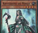 Ravisseuse de Magie
