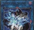 Vecteur Peur Archdémon