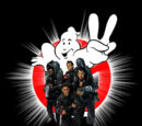 Ghostbusters 2 OST