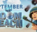 Brini/Diesen September in Boom Beach!