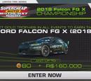 2018 Falcon FG X Championship