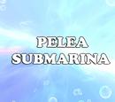 Pelea submarina