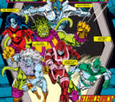 Starforce (Earth-616)