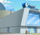 V-tech Corp Incorporated