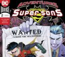Adventures of the Super Sons Vol 1 2