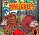 Knuckles (miniseries)