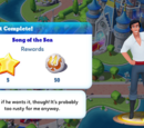 Prince Eric Quests