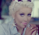 Christina Aguilera (Your Body)