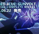 Armed Blue: Gunvolt Complete Works/gallery