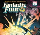 Fantastic Four Vol 6 2