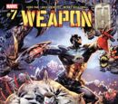 Weapon H Vol 1 7