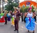 A Musical Celebration of Coco