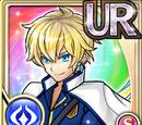 -Rogue Leader- Arthur (Gear)