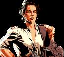Abigail Marston