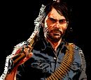 Personaggi di Red Dead Redemption II
