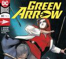 Green Arrow Vol 6 44