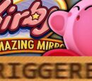 How Kirby and the Amazing Mirror TRIGGERS You!