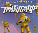 Starship Troopers (board wargame)
