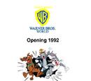 Hong Kong Warner Bros World