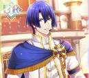 Masato Hijirikawa (My Only Prince)