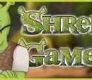 Shrek Games - Nathaniel Bandy