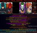 E27VOXA: The Clown's Own Medicine