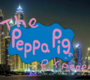 The Peppa Pig Experience