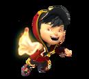 BoBoiBoy Blaze