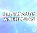 Protección antihadas