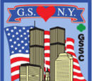 Girl Scouts Love NY
