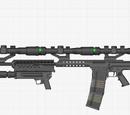 Assault Sniper Rifle MK.III