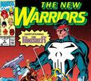 New Warriors Vol 1 9