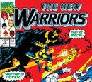 New Warriors Vol 1 15