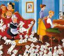 101 Dalmatians films
