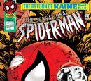 Sensational Spider-Man Vol 1 2