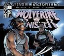 Wolverine/Punisher Vol 1 3