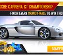 Championship/Porsche Carrera GT
