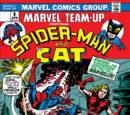 Marvel Team-Up Vol 1 8