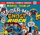 Marvel Team-Up Vol 1 15