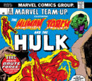 Marvel Team-Up Vol 1 18