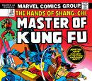 Master of Kung Fu Vol 1 32