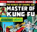 Master of Kung Fu Vol 1 33