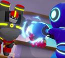 Guts Man (Mega Man: Fully Charged)