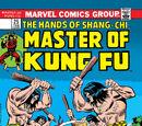 Master of Kung Fu Vol 1 25