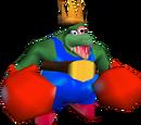 King Krusha K. Rool