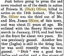 Dick Oliver